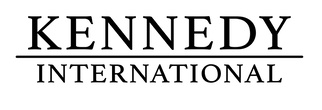 KENNEDY INTERNATIONAL INC.